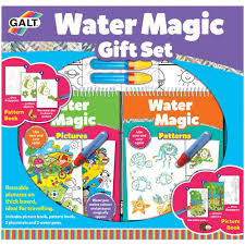 Galt <b>Water Magic</b> Gift Set