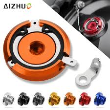M20*2.5 <b>Motorcycle Engine Oil Filler</b> Cup Cap Reservoir Cup For ...