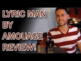<b>Lyric</b> Man by <b>Amouage</b> Fragrance / Cologne Review - YouTube