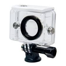 Купить Аксессуар для экшн <b>камер</b> Yi <b>Аквабокс</b> для экшн-<b>камеры</b> ...