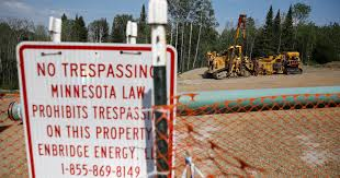 Nearly 800 Line 3 pipeline workers tested positive for COVID-19 ...