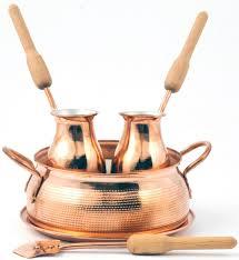 """Купить <b>Набор</b> для приготовления кофе на песке """"<b>Тет</b>-<b>а</b>-<b>Тет</b>"""", 6 ..."""
