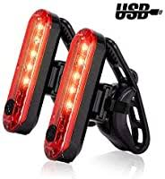 Taillights - Lights & Reflectors: Sports & Outdoors - Amazon.ca