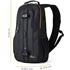 Buy <b>Lowepro Slingshot Edge 250</b> AW DSLR Camera Bag (Black ...