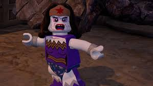 Image result for bizarro wonder woman