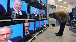 62% россиян признали зависимость от телевизора, - опрос - Цензор.НЕТ 9952