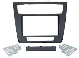 <b>Переходная рамка Incar RBW-E81</b> для BMW-1 Clima 2din крепеж