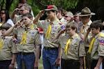 Images & Illustrations of boy scout