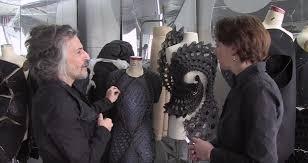 3D <b>Printed Fashion</b> for <b>New</b> York <b>Fashion</b> Week | Stratasys