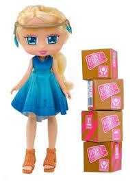 <b>Кукла</b> 1 TOY <b>Boxy Girls</b> Willa, 20 см, Т15107 — купить по выгодной ...