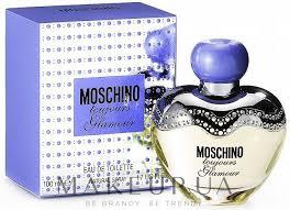 <b>Moschino Toujours Glamour</b> - <b>Туалетная</b> вода: купить по лучшей ...