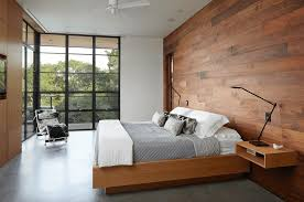 master bedroom feature wall: collect this idea freshome feature wall
