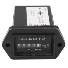 <b>DC12 36V Digital</b> Engine Hour Meter Timer Tachometer Gauge ...