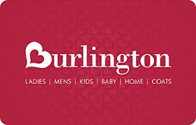 Amazon.com: Burlington Gift Card - Email Delivery: Gift Cards