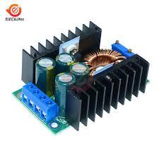 <b>LM317</b> Speed Controller Module DC DC 3.25 15V To 1.25V 13V ...