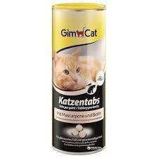 Витамины Gimborn GimCat Katzentabs Маскарпоне и ... - ROZETKA