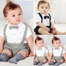 gentleman <b>Children's clothing</b> sets <b>summer</b> Baby <b>Boy clothing</b> suit ...