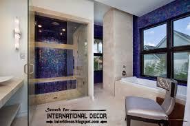 tile ideas inspire: beautiful bathroom tiles designs ideas blue mosaic tiles for bathroom