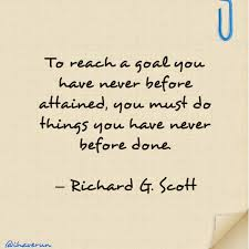 i have run goals and a challenge to kickstart 2015 in addition to the specific running goals i have set i have other things in my little world of running that i m looking forward to but i have set some