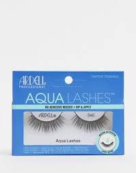 <b>Накладные ресницы Ardell</b> Aqua Lash 340 | Evesham-nj