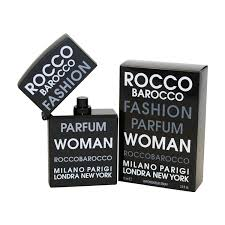 <b>Roccobarocco Fashion</b> Eau De Parfum Spray 2.5 Oz / 75 Ml for ...