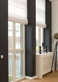 Римские шторы для гостинной | Дома | Римские шторы, Шторы и ...