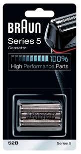 Купить <b>Сетка и режущий блок</b> Braun 52B (Series 5) в интернет ...