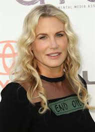 famous people autism com daryl hannah of wall street fame was diagnosed autism as a child she says