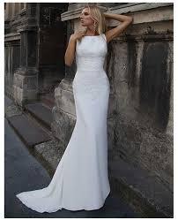 <b>LORIE Mermaid Wedding Dresses</b> 2019 Appliques Lace Beach ...