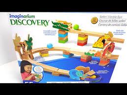 Fun <b>Wooden</b> Marble Maze Run for <b>Kids</b>! - YouTube