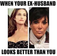 Caitlyn Jenner: All the Memes You Need to See | Heavy.com via Relatably.com