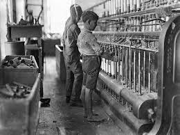 Resultado de imagen de condiciones laborales fabricas 1900