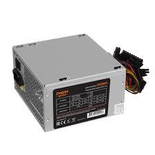 <b>Exegate ATX</b>-600PPX 600W с кабелем <b>питания</b> с защитой от ...