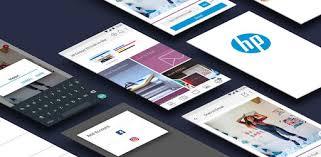 Приложения в Google Play – <b>HP Smart</b>