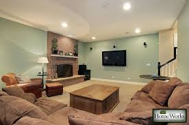 interior designsaffordable basement remodeling idea with modern stools also vibrant lighting fixtures sleek basement affordable lighting set