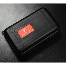 <b>KZ</b> Kotak Wadah dengan Bahan Spons Kompartemen untuk Tempat ...
