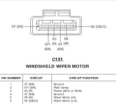 ford ranger 1995 ford ranger wipers quit the motor runs fine graphic