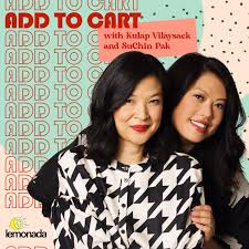 Add to Cart with Kulap Vilaysack & SuChin Pak