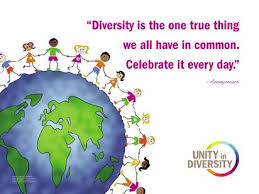 unity in diversity what a wonderful world and world on pinterest unity in diversity a laminated poster set