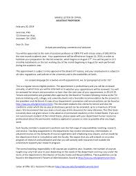 offer letter format offer letter sample offer letter sample 01