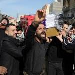 Iraqi cleric linked to Basra protests killed outside home