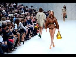 <b>Burberry</b> | Spring <b>Summer 2013</b> Full Fashion Show | Exclusive ...
