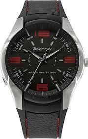 Наручные <b>часы Steinmeyer S081</b>.<b>03.25</b> — купить в интернет ...