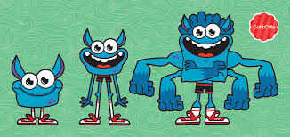 Image result for GONOODLE CHAMPS