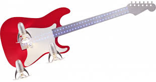 <b>Спот Nowodvorski</b> Guitar <b>4223</b> - купить в интернет-магазине ...