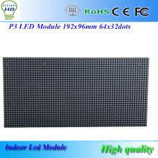 aliexpress china <b>p3 indoor full color</b> display ph3 3in1 full color led ...