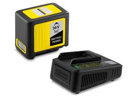 <b>Комплект стартовый Karcher Starter</b> kit Battery - Чижик