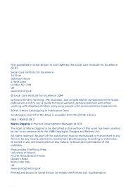 Essay social service     ASB Th  ringen