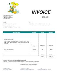 lawn service invoice template invoice template  category 2017 tags lawn service invoice template