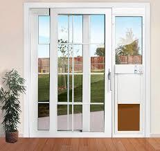 glass doors patio door extra